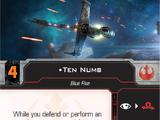 Ten Numb