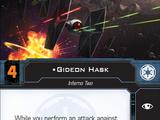 Gideon Hask