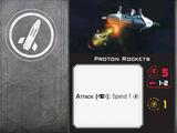 Proton Rockets