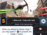 Grand Inquisitor (TIE Advanced v1)
