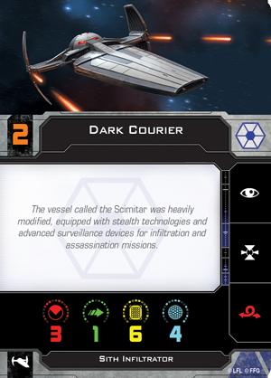 Swz30 dark-courier
