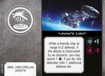 Swz55 jainas-light card
