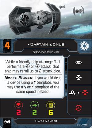 Bomber Jonus
