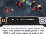 Buzz Droid Swarm