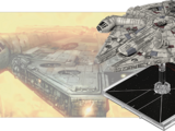 Modified YT-1300 Light Freighter