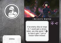 Seventh Sister Crew