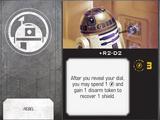 R2-D2 (Astromech/Rebel)