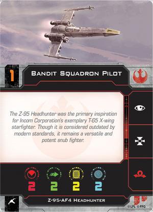 Z-95 Bandit