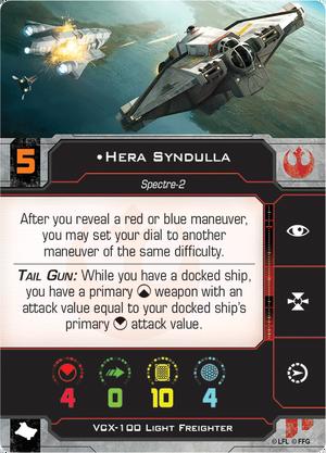 VCX-100 Syndulla