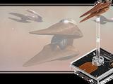 Nantex-class Starfighter