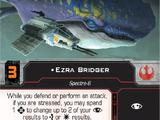 Ezra Bridger (Attack Shuttle)