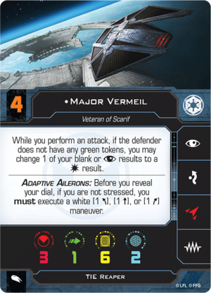 Reaper Vermeil