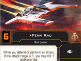 Fenn Rau (Fang Fighter)