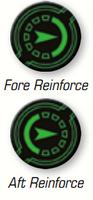 Reinforce tokens