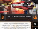 Green Squadron Expert