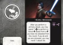 Ezra Bridger Gunner