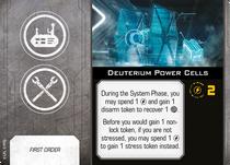 Swz62 card deuterium-power-cells