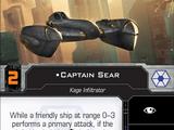 Captain Sear