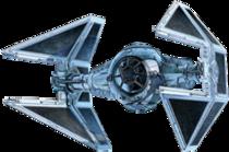 TIE Interceptor cropped