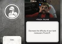 Nien Nunb Crew
