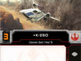 K-2SO (U-Wing)
