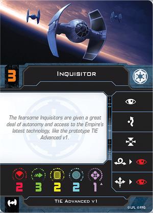 AdvancedV1 Inquisitor