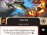 R2-D2 (BTL-B Y-Wing)