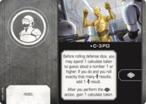 C-3PO Crew