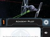 Academy Pilot