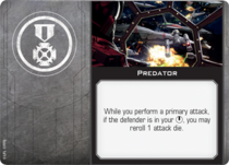Swz01 a4 predator