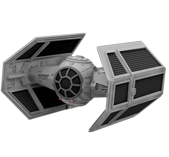 Ship - TIE Advanced x1