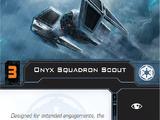 Onyx Squadron Scout