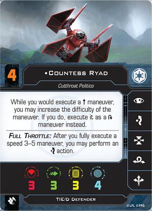 Defender Ryad