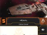 Kavil