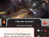 Roark Garnet