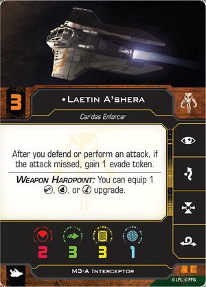 M3-A A'shera