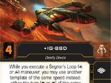 IG-88D (Aggressor)