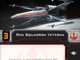 Red Squadron Veteran