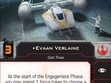 Evaan Verlaine