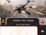 Edrio Two Tubes