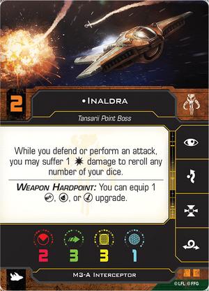 M3-A Inaldra