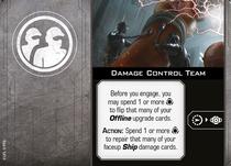 Swz53 damage-control-team card