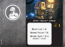 GNK Gonk Droid