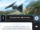 Planetary Sentinel