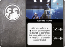 Swz53 comms-team card