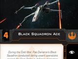 Black Squadron Ace (T-70 X-Wing)