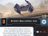Storm Squadron Ace