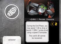 Swz30 probe-droid