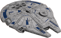Ship Customized YT-1300