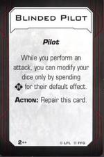 Blinded Pilot